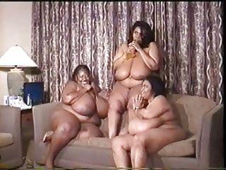 BBW;Big Boobs;Black and Ebony;Matures;Biggest Tits Ever;Biggest Tits;Biggest;Old Old film but some...