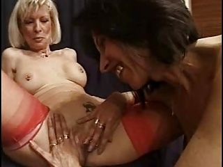 Anal;Group Sex;Matures;Old French;Old French Old...