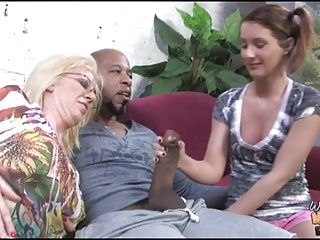 Interracial;Matures;Teens;Creampie for Mom;Black White Creampie;Black Mom Creampie;Black and White;Daughter Creampie;Black Daughter;White Black;Daughter;White;Black;Mom;Watching My Mom Go Black Black creampie for white mom and...