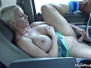 Big Boobs;Blondes;Matures;MILFs;Public Nudity;HD Videos;Top Rated;Car;Domination;Gloryhole;Big Ass;Mom Flashing;In Car;Big Tit MILF;MILF Masturbates;Big MILF;Masturbates;Mom POV Big tit MILF masturbates in car