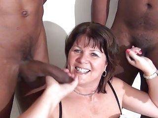 British;Facials;Interracial;Matures;Sucking Black Cocks;Mature Sucking;Mature Cocks;Sucking Black;Sucking;Black British mature...