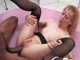 Blondes;Interracial;Matures;Sex Toys;Slut Used;Slut Well Used Mature Slut