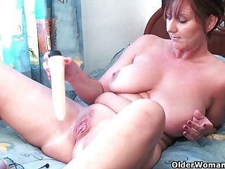 Grannies;Masturbation;Matures;MILFs;Panties;Old;Pantyhose;Soaked;Mother;Older;Nylons;GILF;Soccer Mom;Solo;Tights;Online;Watching Mom;Watching;Mom;Older Woman Fun Mom needs to get off after watching...