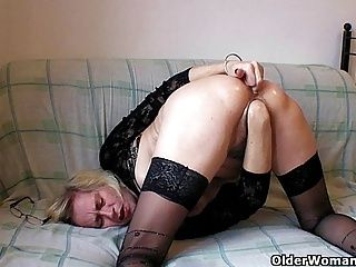 Fingering;Grannies;Masturbation;Matures;MILFs;Fisting;Old;Natural Tits;Chubby;Granny;Older;Grandma;GILF;Mother;Big Tits;Soccer Mom;Bathroom;Solo;Fisting Grannies;Mature Fisting;Older Woman Fun Grannies and milfs fisting their...