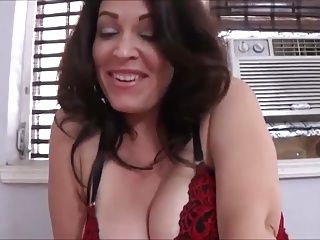 Big Boobs;Brunettes;Matures;MILFs;POV;Top Rated;Mom Big Tit Mom