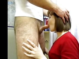 Amateur;Blowjobs;Brunettes;Matures;Old+Young;Car;Office;Mature Head Mature Head #16 (In the Office...