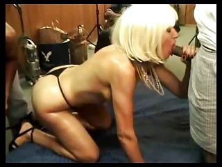 Amateur;Cuckold;Gangbang;Interracial;Matures;Wife;Gang Bang;Friends;BBC Gangbang;Satisfies;Wife BBC;Wife Gangbang;BBC Wife Satisfies...