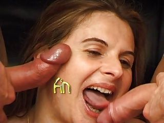 BBW;Double Penetration;French;Matures;Old+Young;Complete LES MENAGERES DE...