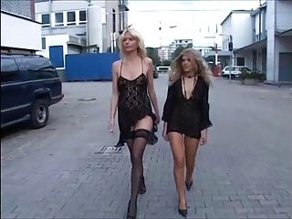 Double Penetration;Gangbang;Matures;Part 1;Part Two;German Milfs;Horny Milfs Two horny German...