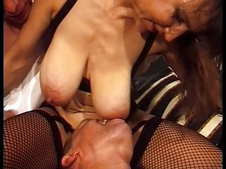 Big Boobs;German;Matures Andrea Dalton - Rammel-Runden