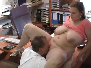 BBW;Big Boobs;German;Matures;MILFs;Top Rated;Interview;Big Tits;Office;Couple;German Woman;Thick Woman;Thick MILF MILF Thick German...