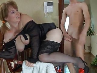Hungry Mom;Hungry;18 Years Old;Matures;Nylon;Old+Young;Top Rated;Female Choice Mom and Hungry Boy
