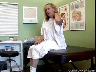 Hardcore;Matures;MILFs;Doctor;Wife;Old;Mother;Doctor Fucks Patient;Doctor Patient;Naughty Doctor;MILF Doctor;Naughty MILF;Patient;Naughty;Old Spunkers Naughty MILF...
