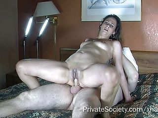 Amateur;Facials;Hardcore;Matures;MILFs;HD Videos;Neighbor;Private Society The Neighbor Lady...