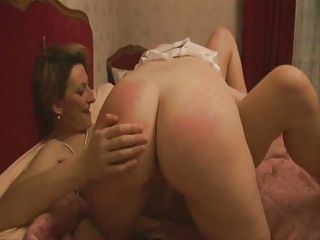 Anal;Matures;Old+Young;French;Rough;Daughter;Young Enculee par mon...