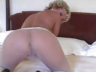 Matures;MILFs;Pussy;Masturbating;Pantyhose;Rubbing;Pantyhose Heels;Black Heels;Hot Pantyhose;In Pantyhose;Black Pantyhose;Black;Make 100 Money Hot chick in...
