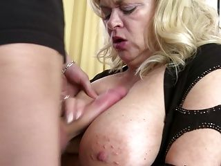 Big Boobs;Grannies;Matures;MILFs;Old+Young;HD Videos;Not Her Son;Fucked by Son;Busty Mother;Young Busty;Young Fucked;Mother;Son;Young;Fucked;Mature NL Busty natural...