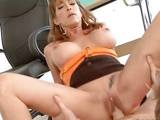 Anal;Redheads;MILFs;Matures;Facials;Student;Teacher;Threesome;Girlfriend;Family;Mother;Son;Caught;Daughter;Boyfriend;Cheat;Stepmom;Redhead;St. Patrick's Day Redhead teacher takes care of student