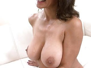 Big Boobs;Hairy;Matures;Cougars;Interview An Interview With...