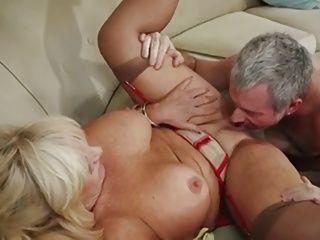 Big Boobs;Cumshots;Grannies;Matures;Blonde Granny;Granny Blonde granny