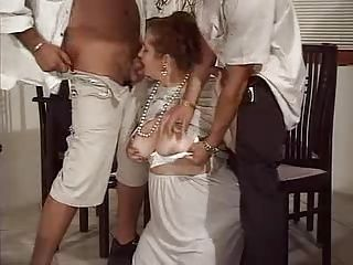 Grannies;Matures;MILFs;Party;Part 1;Granny Party;Granny Granny party part 1