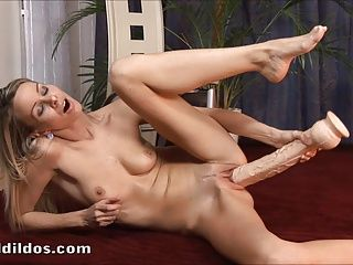 Blondes;Masturbation;Matures;MILFs;Sex Toys;HD Videos;Dildo;Masturbating;Solo;Insertion;Deep in Her Pussy;Deep in Pussy;Dildos in Pussy;Two Dildos;Hot MILF Pussy;In Deep;Deep Pussy;Her Pussy;Hot MILF;Hot Pussy;Brutal Dildos Hot milf shoving two brutal dildos...