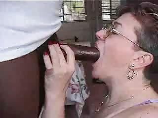 Matures;Cuckold;Grannies;Glasses;Pussy Fucking;Granny;BBC;Black Cock;Wife;Fucking;Short Hair;Granny Cuckold granny cuckold