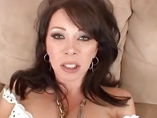 Anal;Big Boobs;Creampie;Matures;POV;Cougars;Top Rated Cougar #21 (POV)