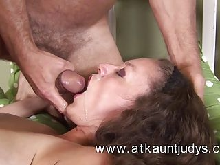 Big Boobs;Hardcore;Matures;HD Videos;Sex with Mature;Mature Sex;Aunt Judy's Sex with a mature...