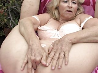 Fingering;Grannies;Masturbation;Matures;Lovely Grannies;Lovely My Lovely...