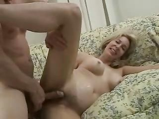 Hairy;Matures;MILFs;She Knows;Fucking Erica Lauren...