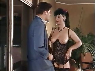 French;Group Sex;Matures;Vintage Le Gros Cul de la Patronne (1993)