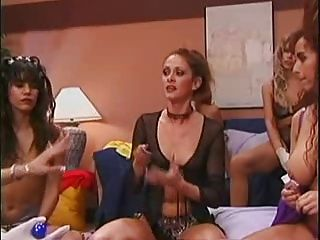 Group Sex;Lesbians;Matures;Fisting;Orgy;Fisting Orgy Keisha&Chloe-Lezzy...