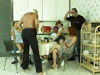 Group Sex;Matures;MILFs;Swingers;Old+Young;Taboo;Fun taboo fun