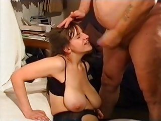 Anal;Big Boobs;German;Matures andrea in anal
