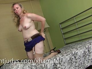 Masturbation;Matures;MILFs;HD Videos;Mature Strips;Pleasures;Herself;Strips;Aunt Judy's Mature Catherine Strips and Pleasures...