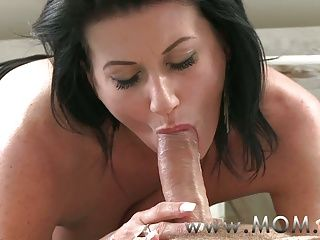 Female Choice;Matures;MILFs;HD Videos;Wife;Orgasm;Oral Sex;Romantic;Charge;Mature MILF Mom;MILF Mom;Man;Mom;Sexy Hub MOM Mature MILF takes charge of her man