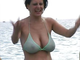 Amateur;Matures;Public Nudity;Bikini;Young;At the Beach;In the Beach;MILF in Bikini;Bikini Beach;Hot Bikini;Bikini MILF;Hot Beach;MILF Beach;Hot MILF Hot Milf in...