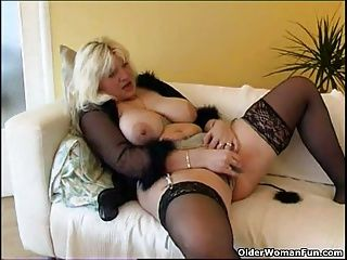 Big Boobs;Grannies;Matures;MILFs;Stockings;HD Videos;Chubby;Housewife;New Sex Toy;Sex in Stockings;Chubby Housewife;Stockings Sex;Chubby Sex;Older Woman Fun Chubby housewife...