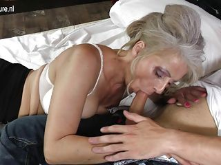 Amateur;Grannies;Matures;MILFs;Old+Young;HD Videos;Lucky Boy;Banged Hard;Granny Young;Banged;Hard;Granny;Young;Mature NL Granny banged...