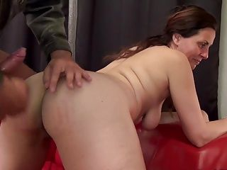 Brunettes;Hardcore;Matures;MILFs;Old+Young;HD Videos;Hot MILF Hot milf and her...