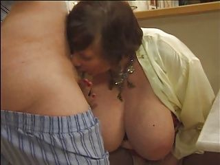 Big Boobs;French;Matures Olga le retour