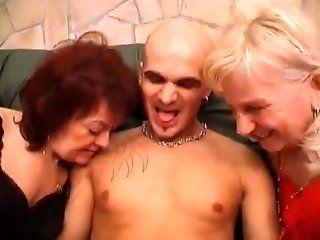 Grannies,Hardcore,Mature