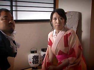 Asian,Japanese,Mature,Amateur,Blowjob,Hairy,Hardcore,Lingerie Wakako Yamada is...