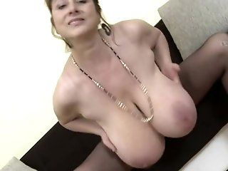Big Tits;Mature;HD Roko Video-solo mature Jana (41)