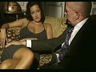 Anal,French,Threesomes,Vintage,Mature This vintage porn...