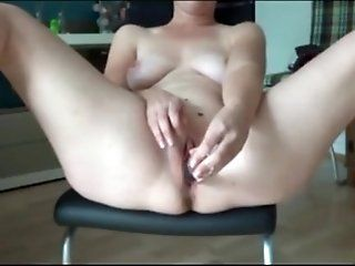 Amateur;Mature;HD Incredible solo...