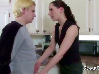 Cumshot;Mature;MILF;HD Mother Seduce...