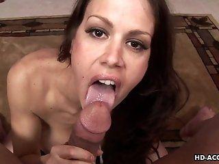 Big Tits;Amateur;Mature;MILF;POV;HD Bustybrunette...