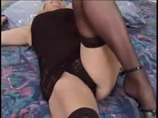Anal,Cumshots,Grannies,Interracial,Mature,Hairy,Stockings Adorable blonde...